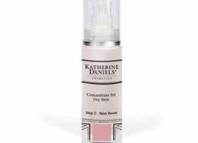 Concentrate for Dry Skin 30 ml