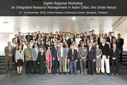 UNESCAP Urban Nexus Workshop