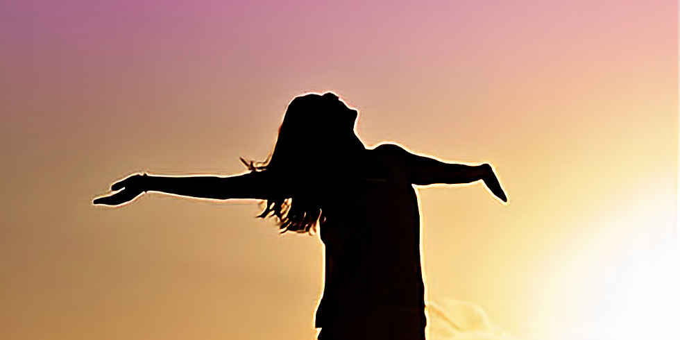 Sacrées Femmes / Femmes sacrées - Un voyage intérieur 1 jour/mois pendant 9 jours - EN LIGNE