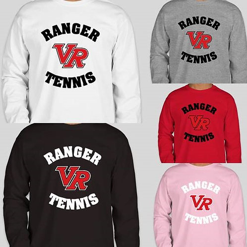 Ranger Tennis Cotton Long Sleeve