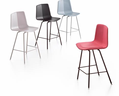 Banquetas Essence / Essence Tall Stool Chair