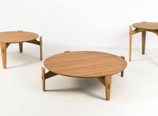 Mesa de Centro Maricota / Maricota Center Table