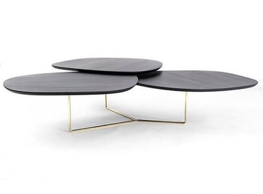 Mesa de Centro Brie / Brie Center Table