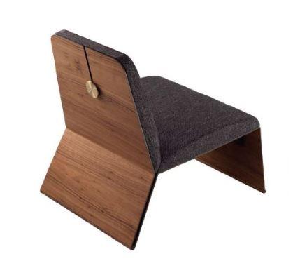 Poltrona Cubismo / Cubismo Armchair