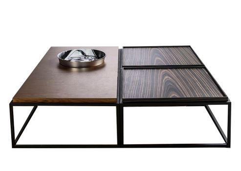 Mesa de Centro Belerick  /  Belerick Center Table