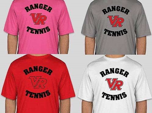 Ranger Tennis Performance Short Sleeve