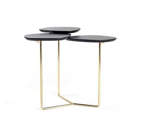 Mesa Lateral Brie / Brie Side Table