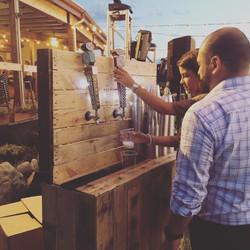 Instagram Beer Bar Pic