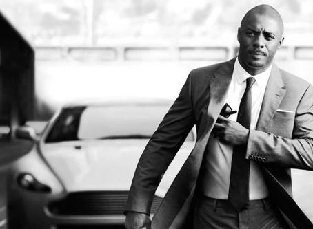 Comment s'habiller comme Idris Elba ?