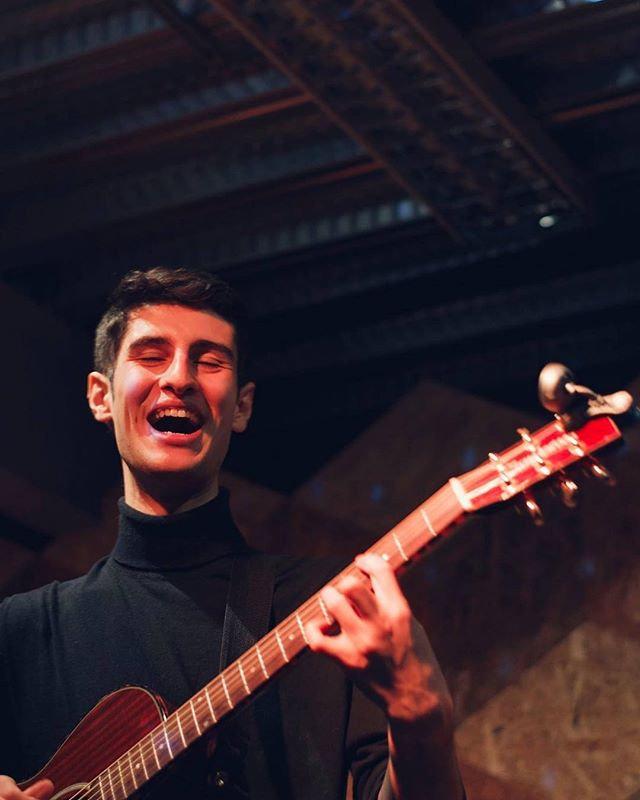 Jazz / Pop guitar lessons