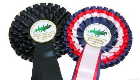 Australian Sports Pony Registry