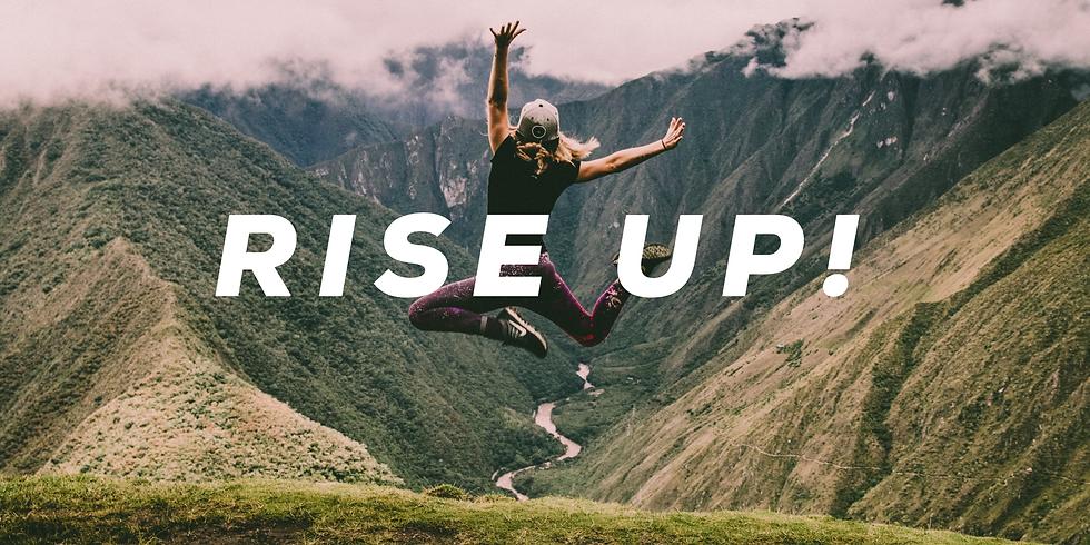 Rise Up Women's Retreat