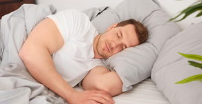 Sleep: the best recovery tool for muscle growth