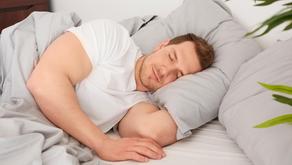 Dormir: a melhor modalidade de recuperação