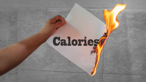 Quantas calorias gastas a fazer exercício?