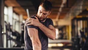 Dores musculares = ganho de músculo?