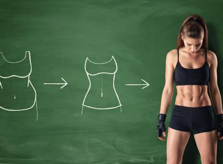 5 Keys to lose fat