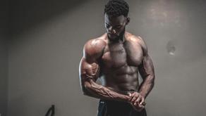 4 Indicadores para saber se estás a ganhar músculo