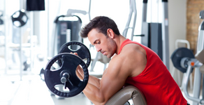 How to save time in the gym?