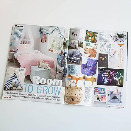 Take a Break Magazine - A Twist of Somer