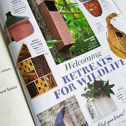 Country Homes & Interiors Magazine - A T