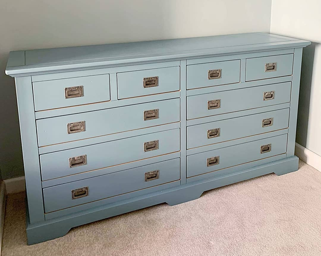 Farrow & Ball Blue Sideboard.jpg