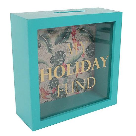 My Holiday Fund Savings Box