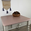 Thumbnail: Pine Farmhouse Coffee Table - Pink & Grey