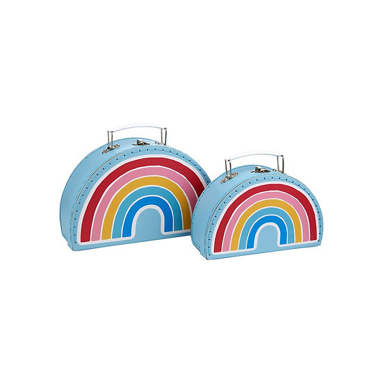 Rainbow Cases - Set of 2