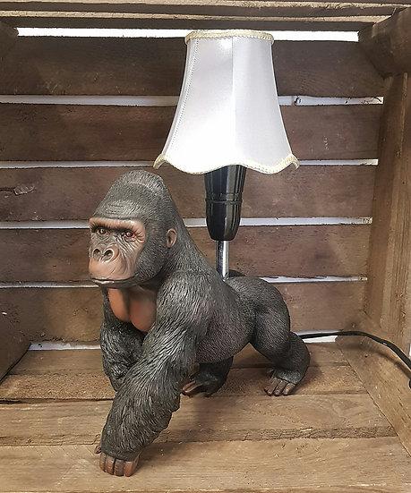 Statement Gorilla Table Lamp