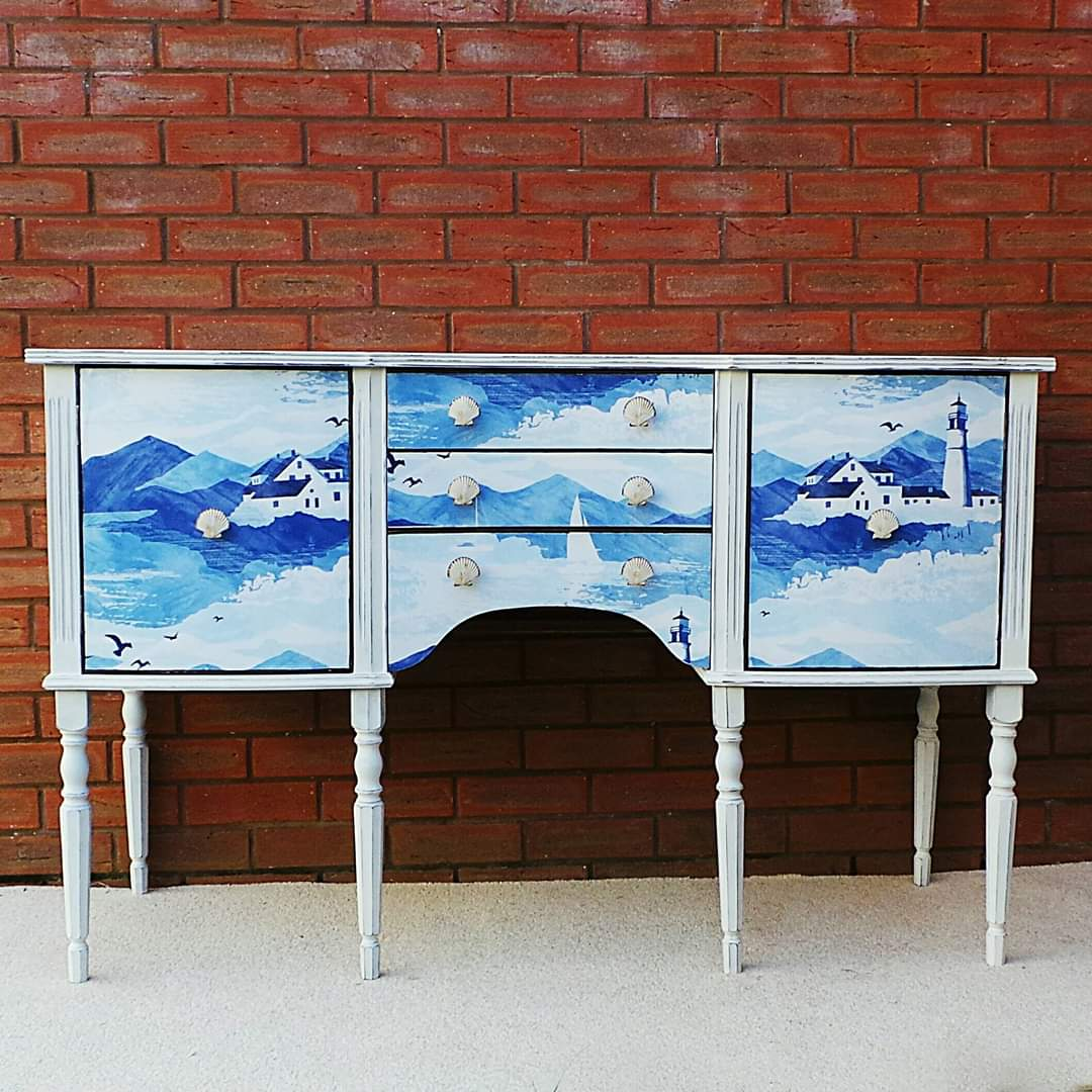 Seaside Sideboard