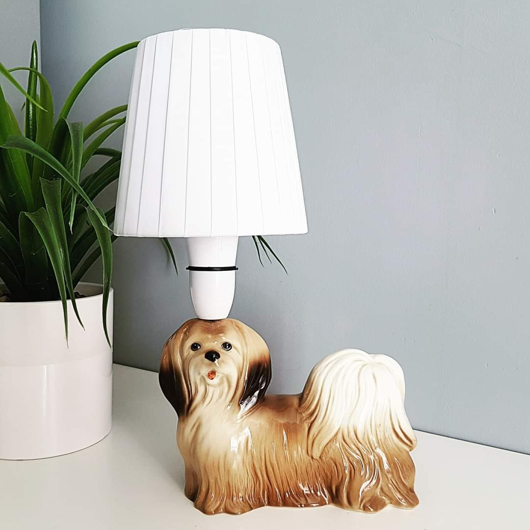 Upcycled Shih Tzu Table Lamp.jpg