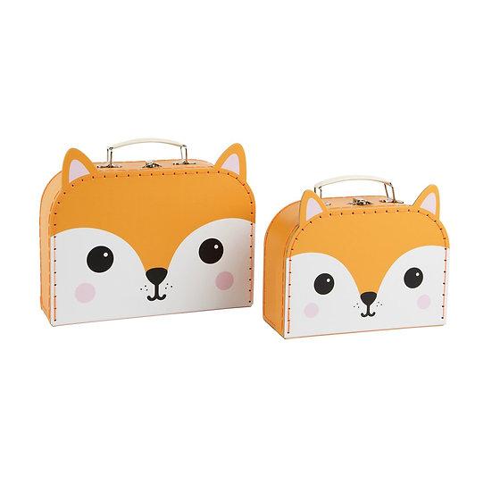 Fox Cases - Set of 2