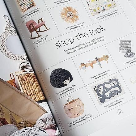 Scandi at Home Magazine - A Twist of Som