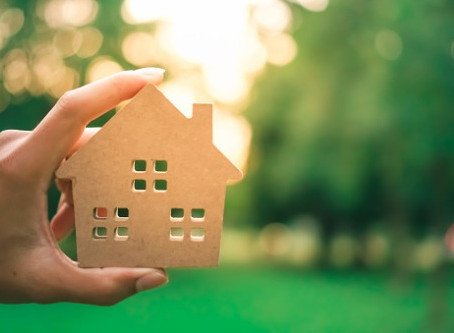 A new housing option merges affordability and sustainability