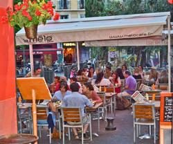La Terrasse du Melo Restaurant 13006