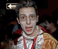 Halloween au Mélo