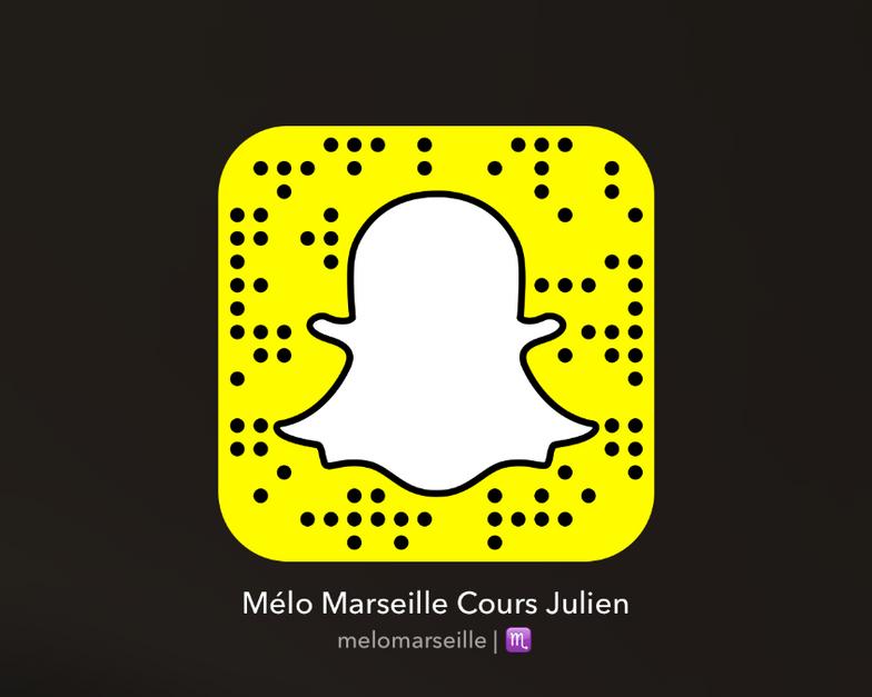 logo snap marseille