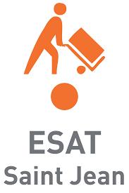 l'ESAT  a organisé un repas d'équipe au Mélo à Marseille.