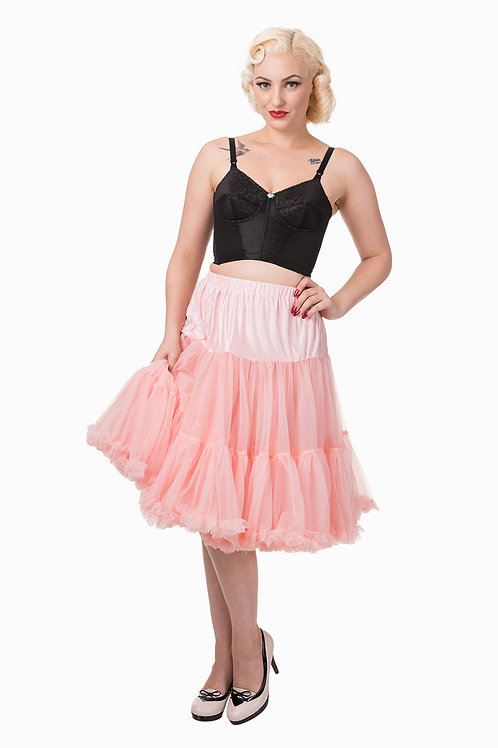 Lifeforms peach petticoat