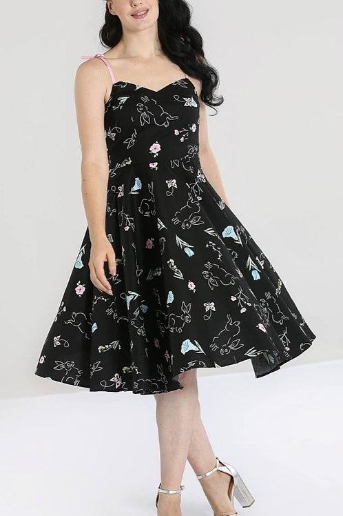 Bunny 50's dress