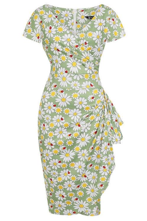 Lady V Elsie ladybird dress