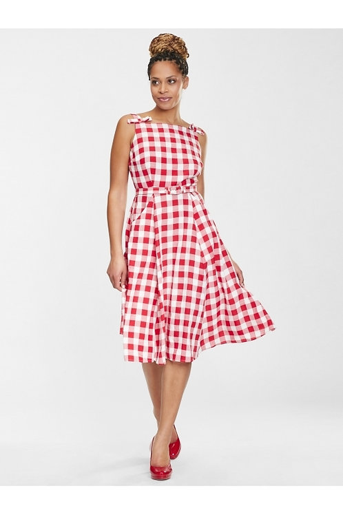 Collectif Prue' swing dress