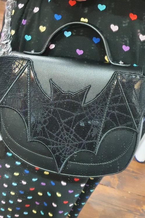 Bellatrix lace bat bag