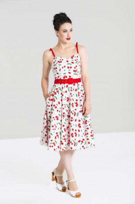 'Cherry 50's dress size 16