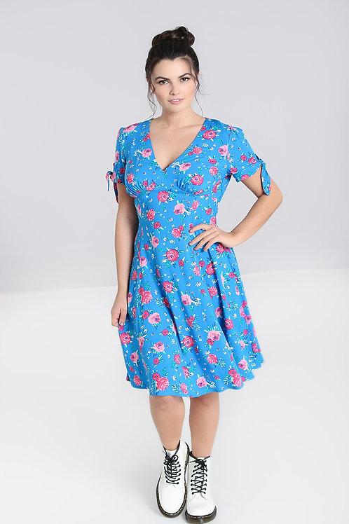 Chantilly' dress