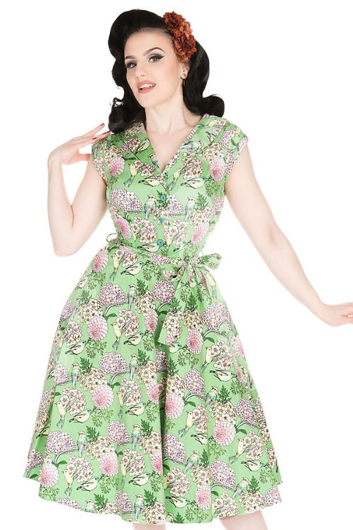 Florence' dress size 8
