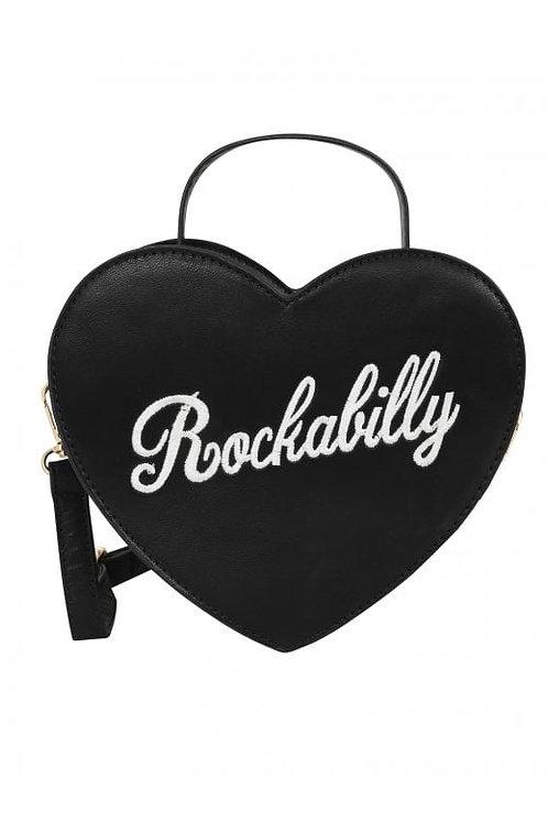 Collectif lulu hun Rockabilly bag