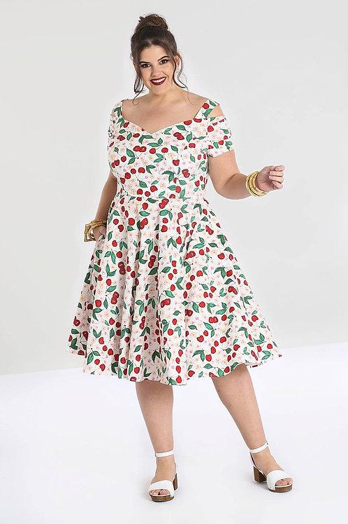 Yvette' 50's dress