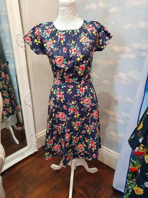 Garden' day dress